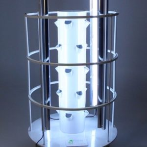 Tower Garden Grow Lights